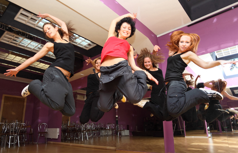 Dance Ma Tazz Karkardooma
