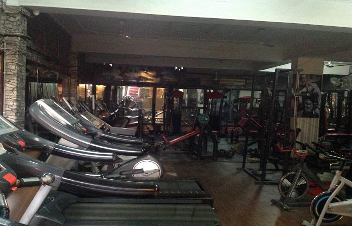 The Fitness Active One Janakpuri