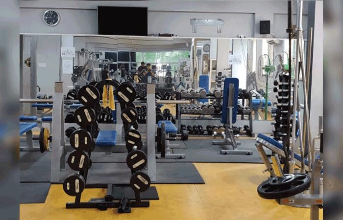 The Body Works Gym Koramangala