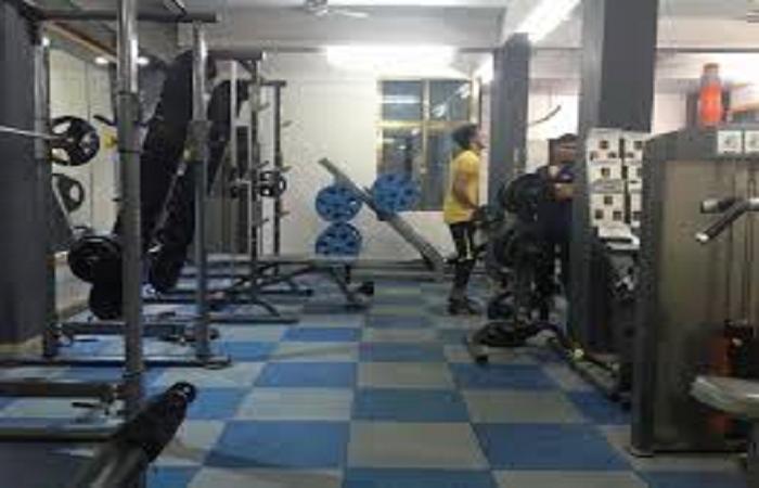 Fitness Solution Gym Lal Darwaja