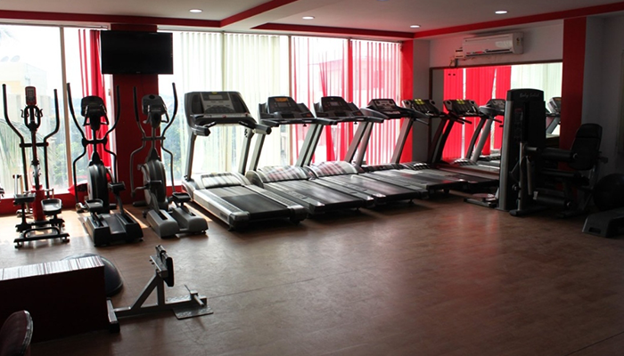 Jo's Gym Sindhi Colony