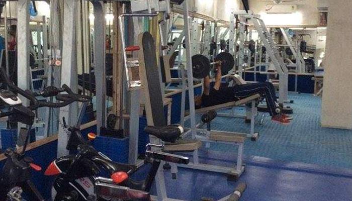 V Fitness Paschim Vihar