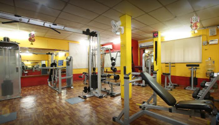 Xtream Fitness Studio Ashok Nagar