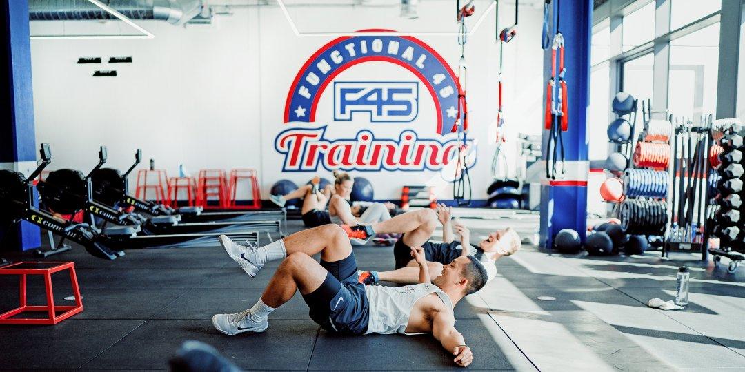 F45 Training Kukatpally