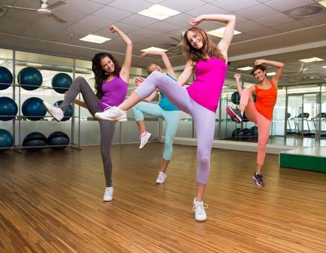Sai Dance & Fitness Centre Sector 15 Rohini