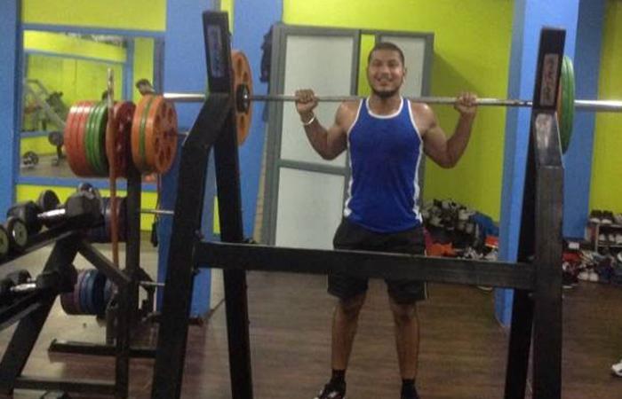 V Fitness Health Club Bais Godam