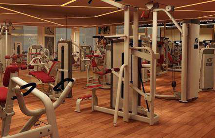Gold's Gym Aundh