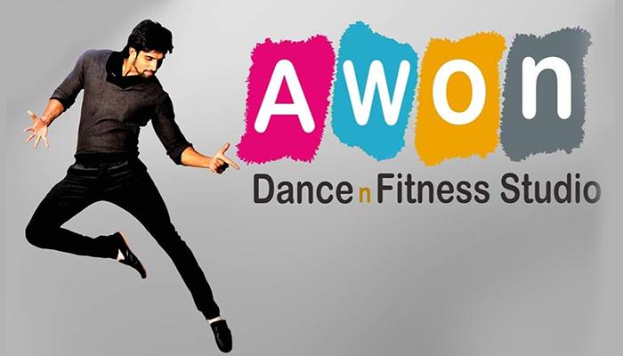 Awon Dance N Fitness Studios Sanjeeva Reddy Nagar