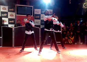 Conquest Dance Centre Mayur Vihar Phase -1