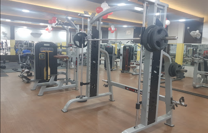 Neo Fitness Club Knowledge Park V