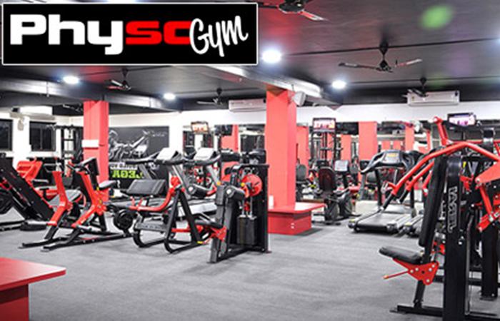Physc Gym Baramati
