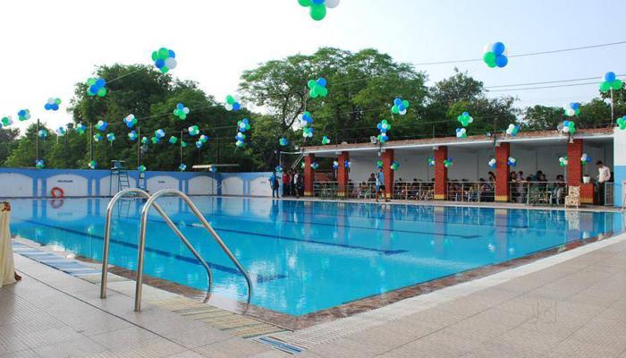 Healthways Gym 'N' Swim Lawrence Road