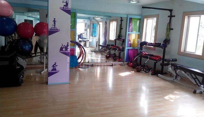 Contours Women's Fitness Studio Koramangala