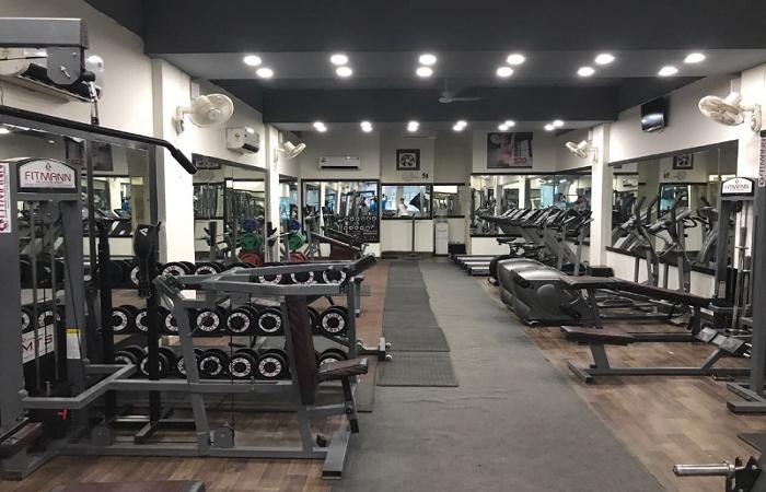 Royal Gym Sector 77