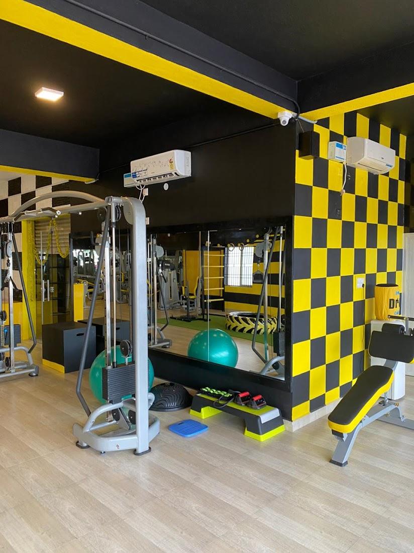 Flash Fitness Tambaram West