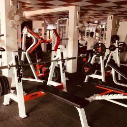 Power Fitness Zone Saraspur