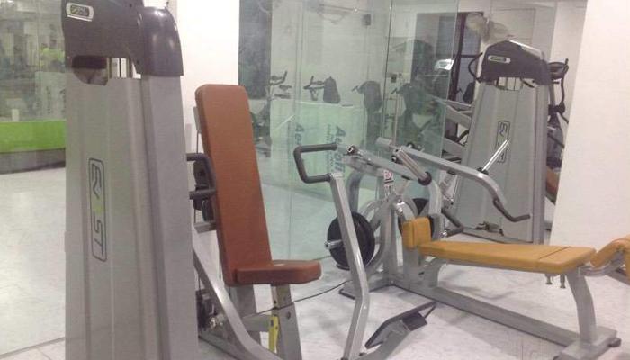 Fitness 365 Kothrud