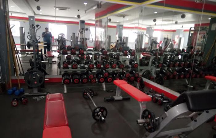 Snap Fitness Yelahanka