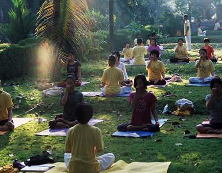 Nityam Yoga Centre Shakarpur