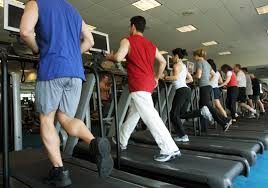 Extreme Fitness Gym And Slimming Centre Mayur Vihar Phase 1