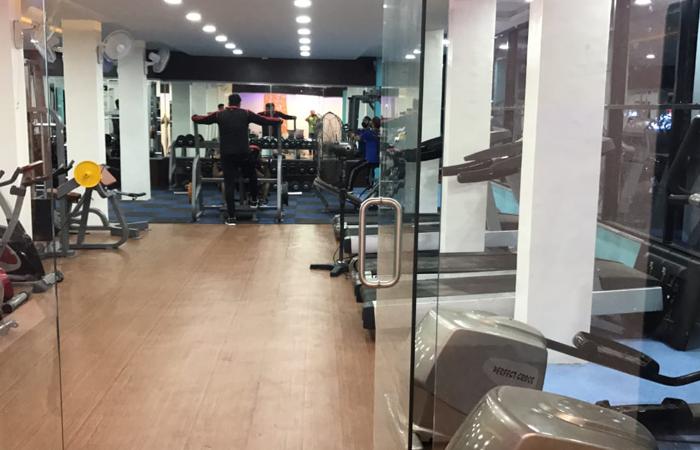 Fitness Factory Vadgaon Sheri
