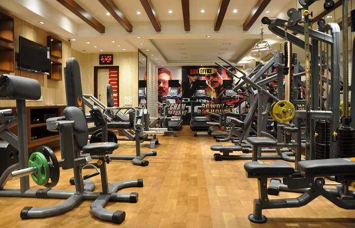 Phoenix Fitness Studio Jessore Road
