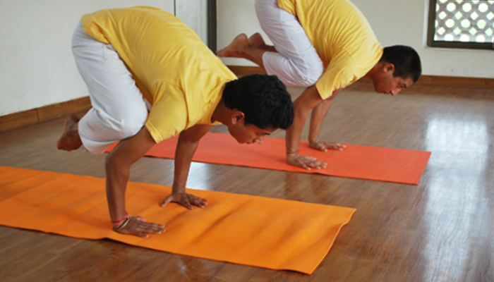 Global School Of Yoga Ambattur