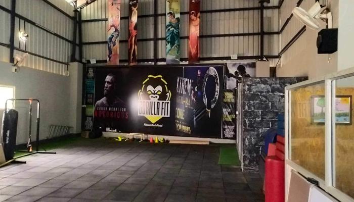 Gorilla Fit Kasavanahalli