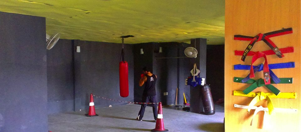 Unbeatable Fitness And Mma Malviya Nagar