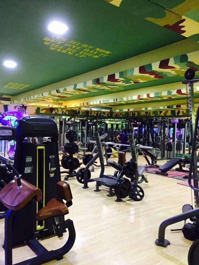 My Gym New Panvel