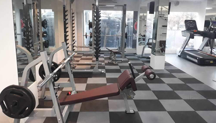 The World Fitness Kondhwa
