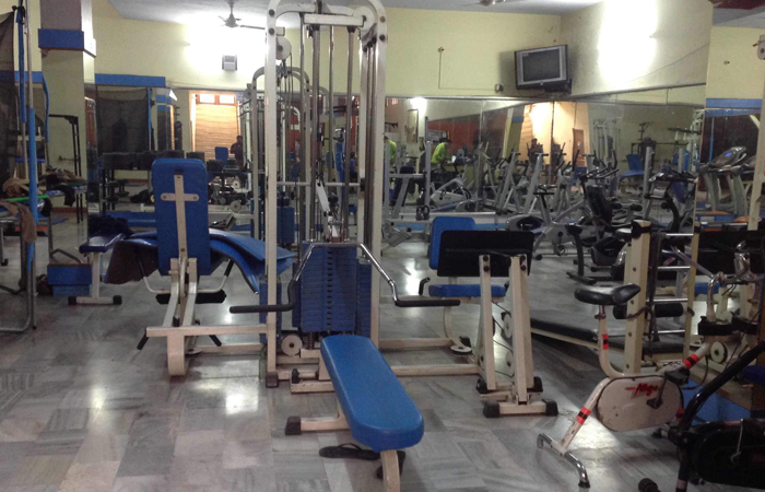 Neetu Godara Health Care Centre Vaishali Nagar