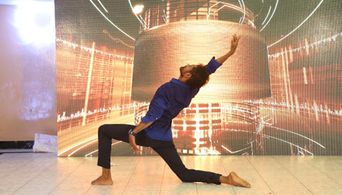 Chandu's Dream Dance & Fitness Studio Moosapet
