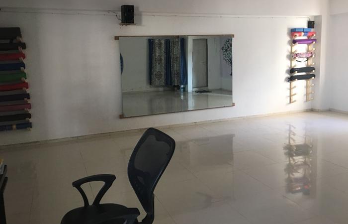 Om Yoga Studio Nikol