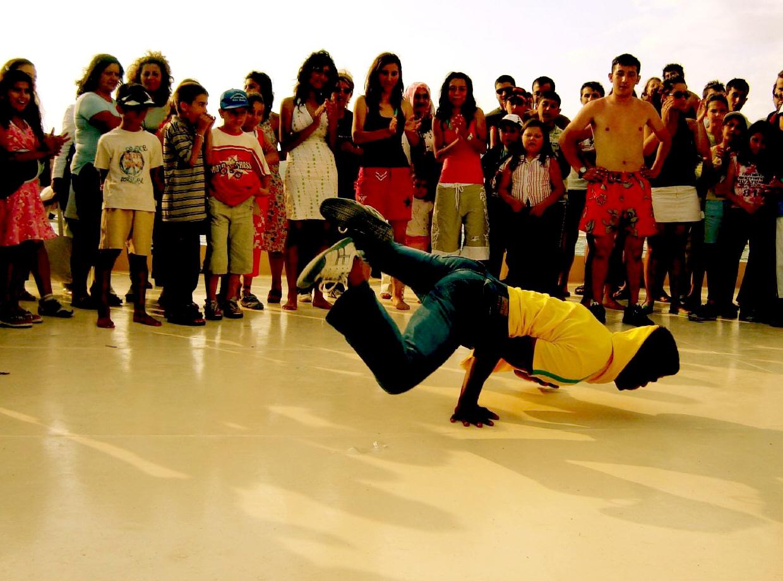 Blazon Dance Academy Kalkaji