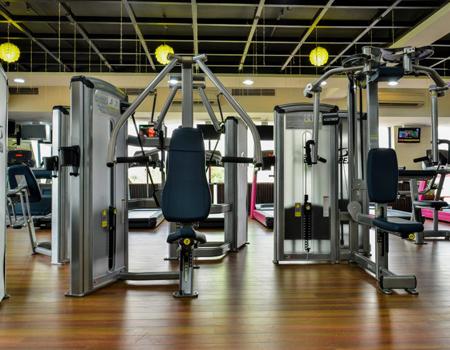 Benefit Express Gym Sector 61 Noida