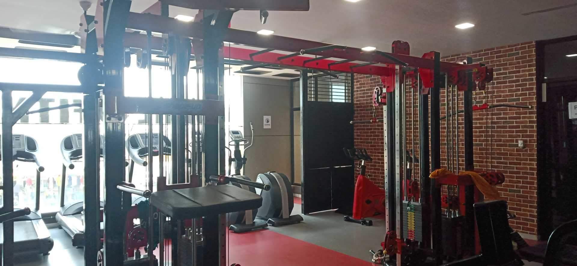 Dare Fitness Gym Vastral