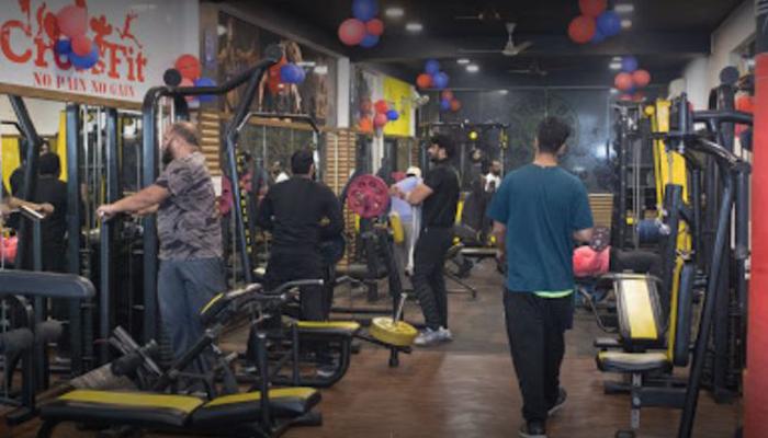 Pro Power Gym Ashoka Enclave