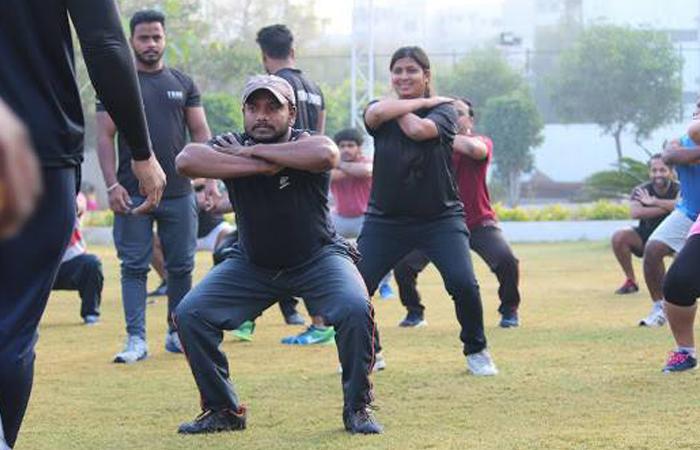 Tone Fitness Bachupally