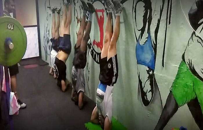 The Crossone Fitness Thane West