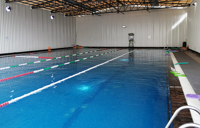 Fitso Seals Swimming Academy Sector 14 Faridabad