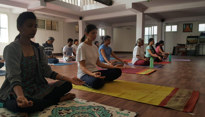 Adhyatma Yoga Jayanagar