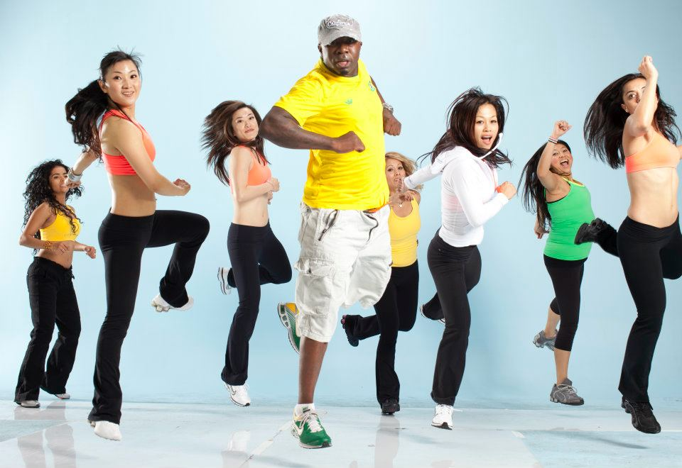 Dance Fitness With Rekha Arun (for Women) Cr Park