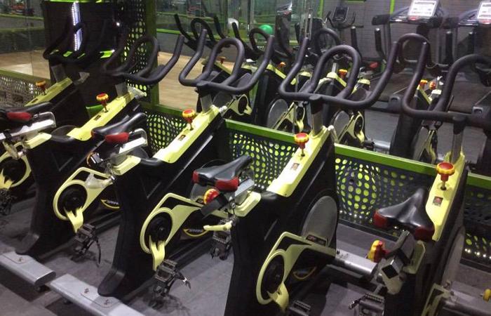 Reform Gym And Spa Palam Vihar
