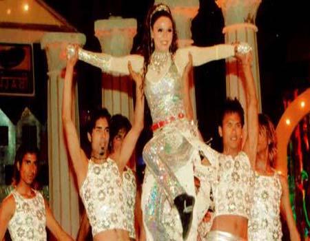 Scorpians Dance Troupe Safdarjung Enclave