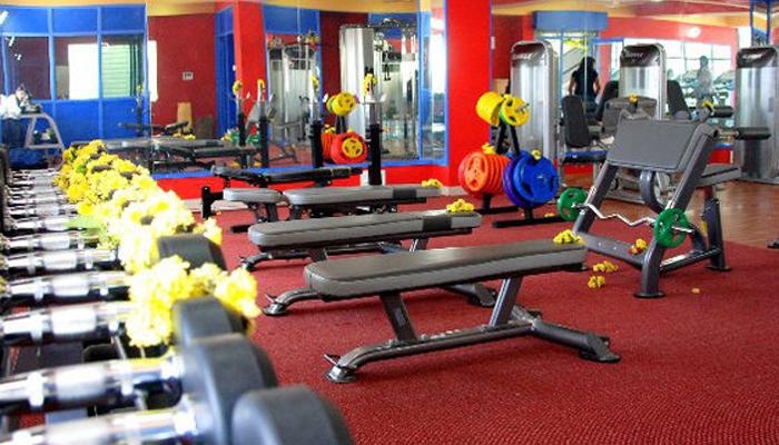 HSR Fitness World HSR Layout Sector 1