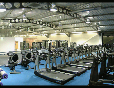Future Fitness Alipur Road