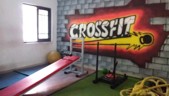 Fitness Plus Gym Kukatpally