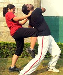 Kaishogun Martial Arts Sports Academy Dlf Phase 4