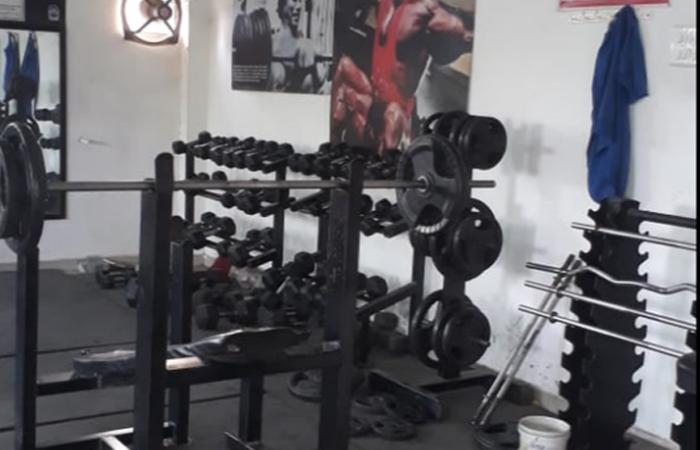 Ultra Fitness Gym Vatwa